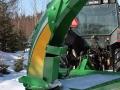 traktorin lumilinko