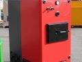 stoker boiler (biomass boiler)