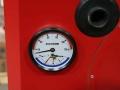 Veto 30 kW lämmityskattilan mittari