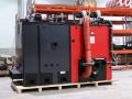 700 kW stokerikattila