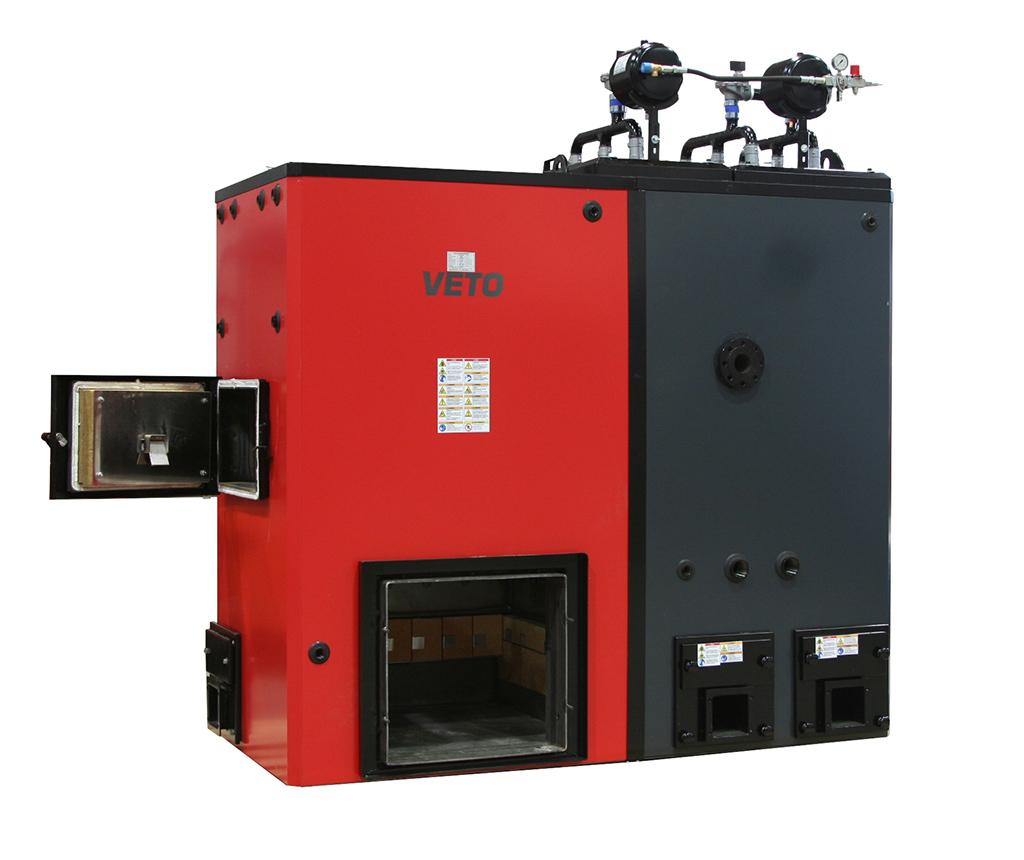 Hakekattila - Veto 300 kW